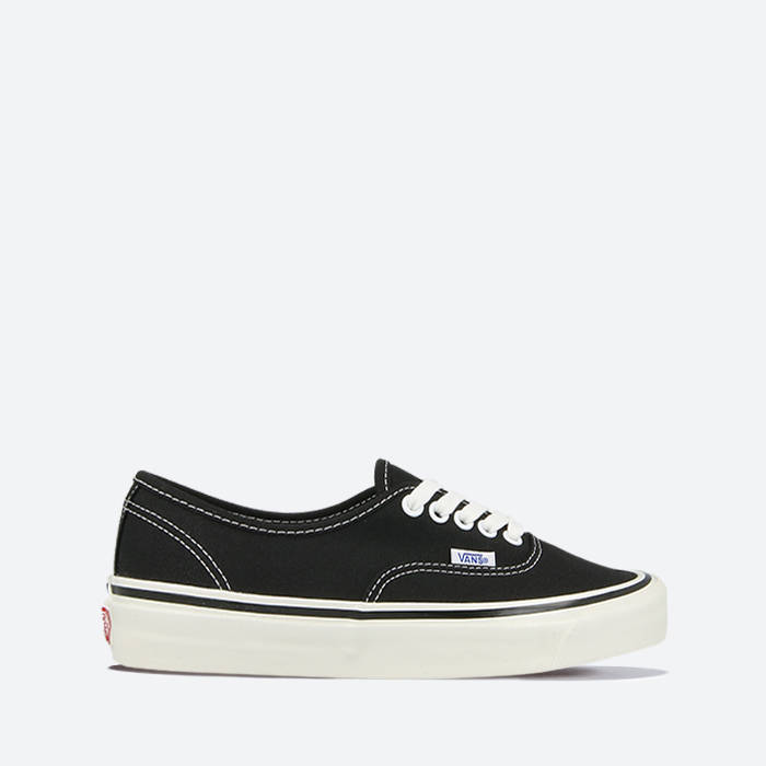 Vans UA Authentic 44 DX VA38ENMR2 | czarne || CZARNY | für