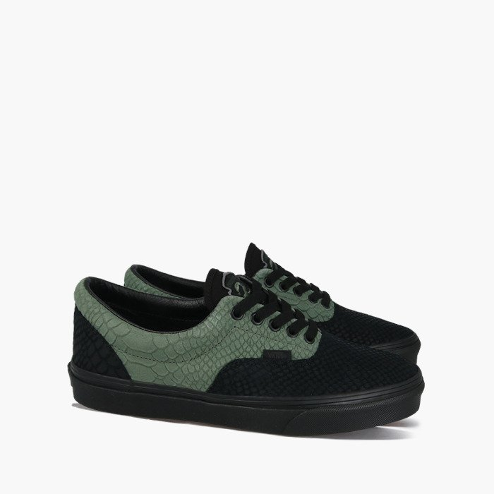 Vans x Harry Potter Era Slytherin VA4BV4VXQ | CZARNY | für