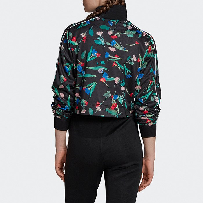 adidas Originals Bellista Allover Print Originals Jacke