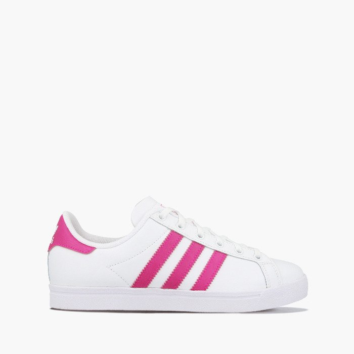 adidas Originals Coast Star J EE7464 | WEIβ | für 34,50
