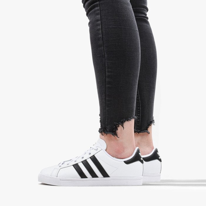 adidas Originals Coast Star J EE9698 | WEIβ | für 34,50