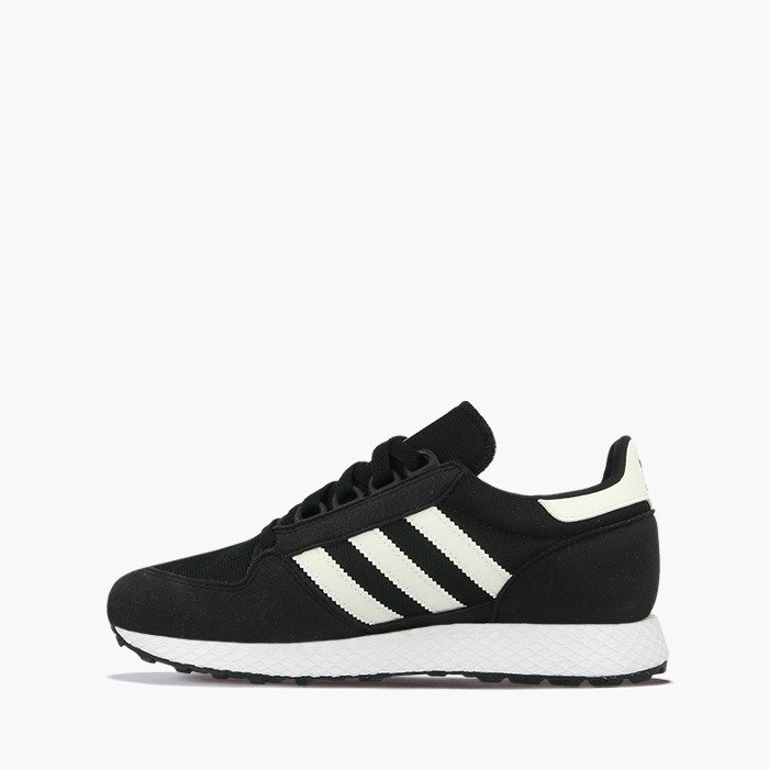 adidas Originals Forest Grove EE6557 | CZARNY | für 34,50