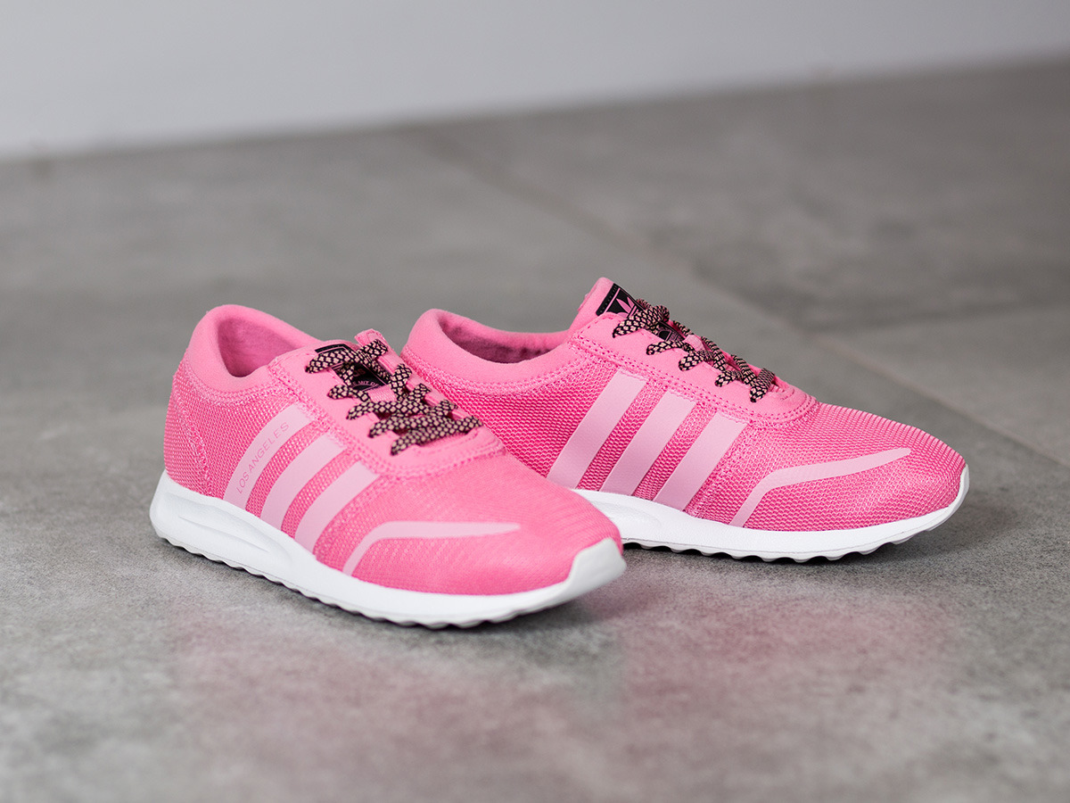 adidas Originals Los Angeles BA7086 | ROSA | für 24,50