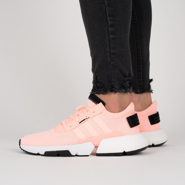 cozy fresh best value official adidas Originals POD-S3.1 B37364 | ORANGE || ROSA | für 64 ...