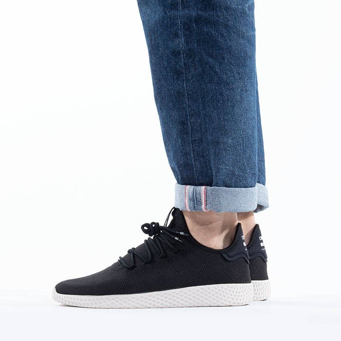 adidas Originals Pharrell Williams Tennis Hu AQ1056 ...