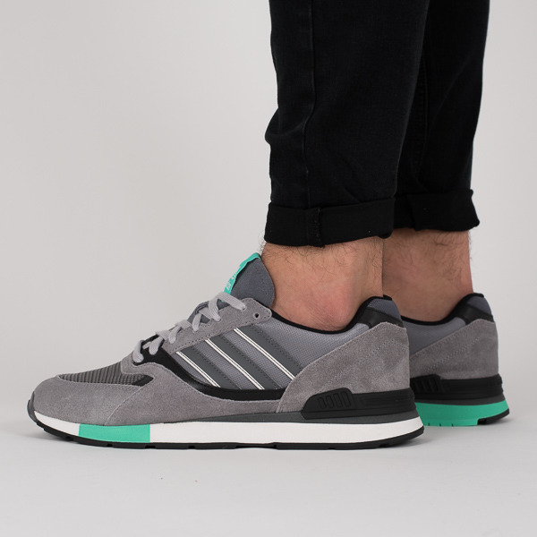 adidas Originals Quesence CQ2129 | Grau | für 64,50 ...