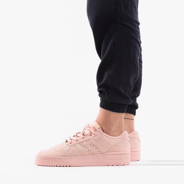 adidas Originals Rivalry Low J EE5951 | ROSA | für 54,50