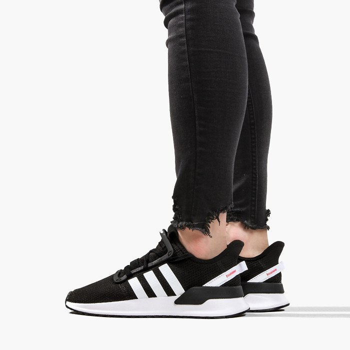 adidas Originals U_Path Run G28108 | CZARNY | für 52,50