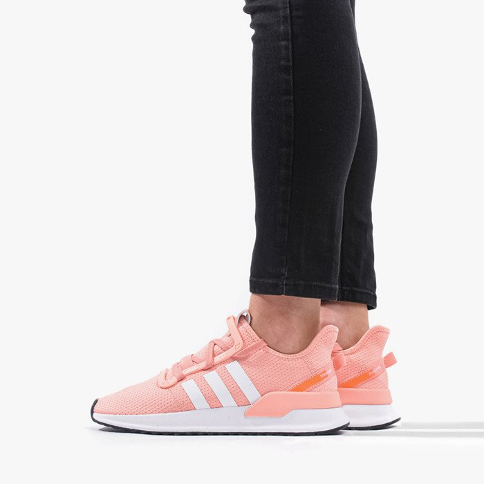 adidas Originals U_Path Run J EE7432 | ROSA | für 54,50