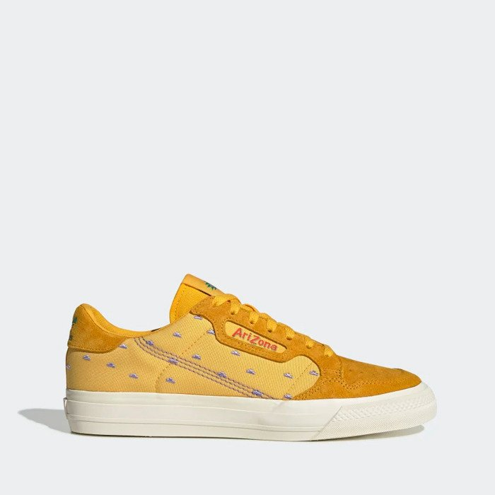adidas Originals x Arizona Continental Vulc FV2709 | gelb