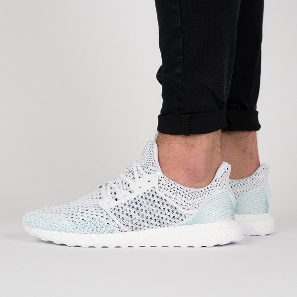 adidas Performance x Parley Ultra Boost LTD Blue BB7076