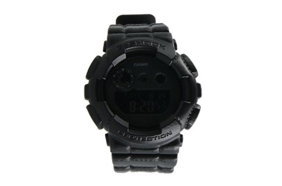 Herren Uhr Casio G-Shock Specials GD-120BT-1E