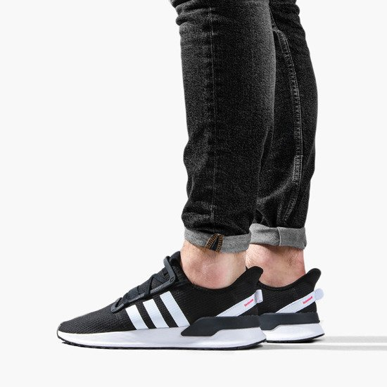 adidas Originals U_Path Run G27995 | Grau | für 49,50