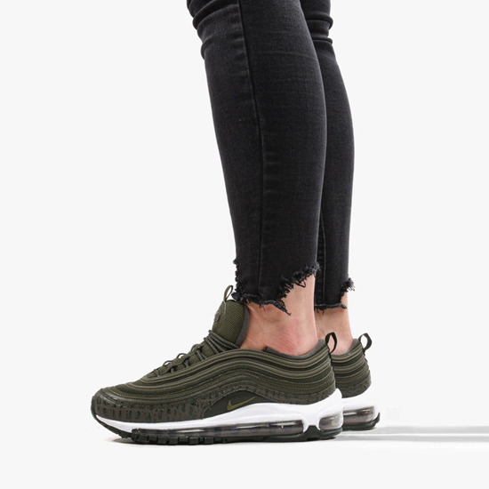 F.Snkr Store Nike Air Max 97 Ultra '17 Silver Bullet