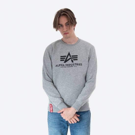 Alpha Industries Basic 178302 17