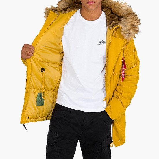 Alpha Industries Explorer 193128 141