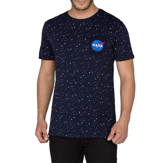 Alpha Industries Nasa 176509 07