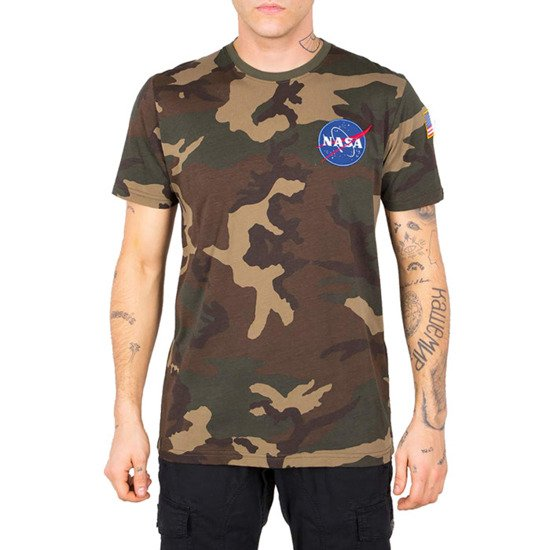 Alpha Industries Space 176507 408