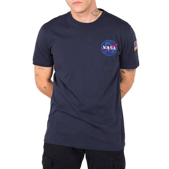 Alpha Industries Space Shuttle 176507 07
