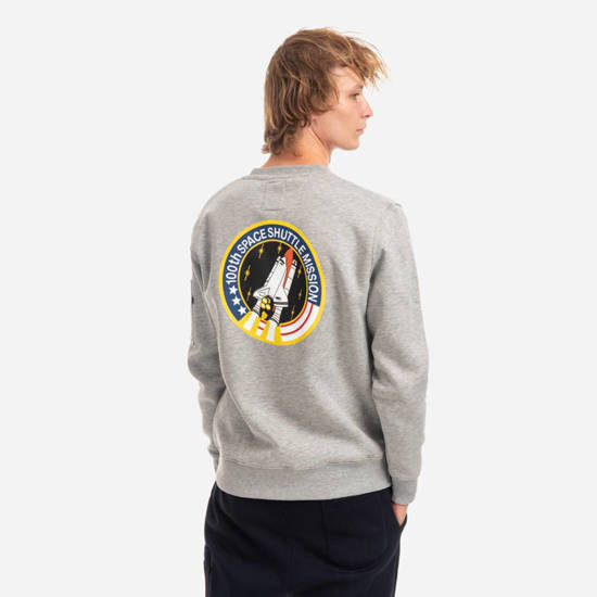 Alpha Industries Space Shuttle 178307 17