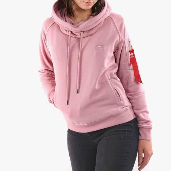 Alpha Industries X-Fit Hoody 176030 397