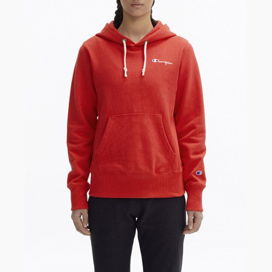 Champion Hooded 111556 RS046