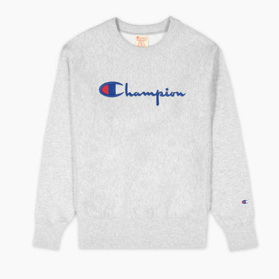 Champion Hooded Sweatshirt 113795 EM004