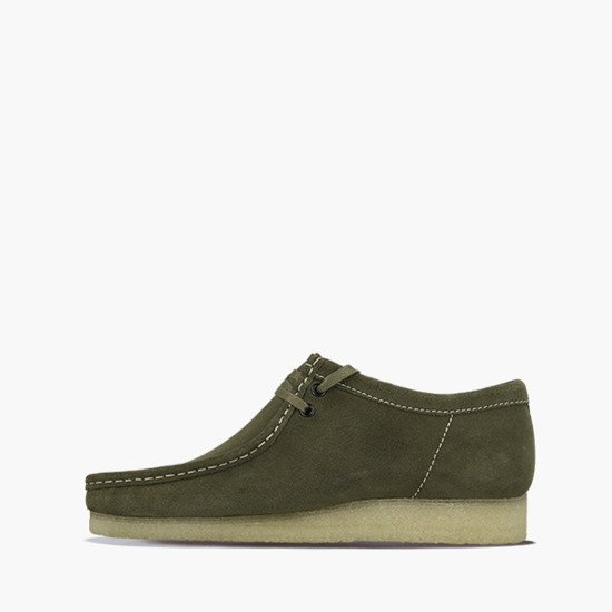 Clarks Originals Wallabee 26155399