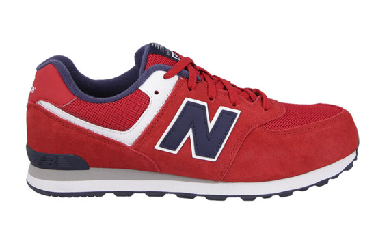DAMEN SCHUHE SNEAKERS NEW BALANCE KL574PEG