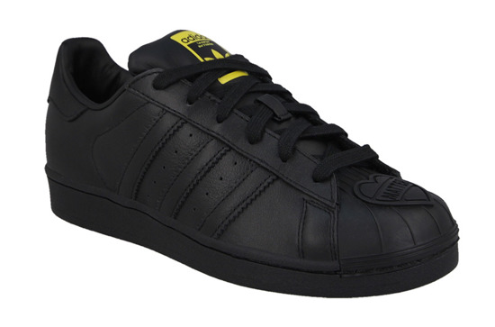 DAMEN UX SCHUHE SNEAKERS ADIDAS ORIGINALS SUPERSTAR PHARELL SUPERSHELL S83345