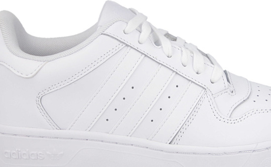 Damen Schuhe sneakers Adidas Originals Attitude Revive Low S75210
