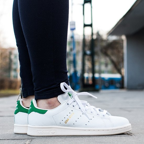 Damen Schuhe sneakers Adidas Originals Stan Smith S75074