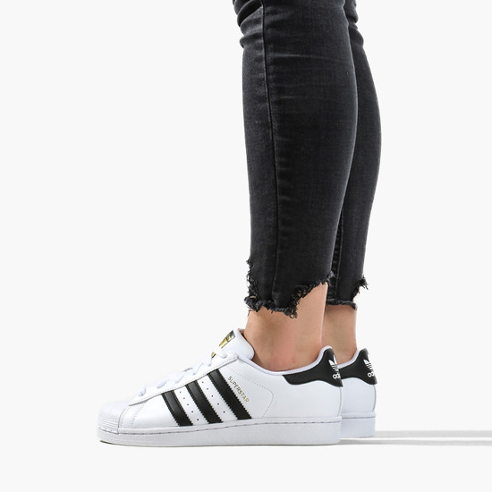 damen schuhe sneakers adidas originals superstar c77124 preis online shop. Black Bedroom Furniture Sets. Home Design Ideas