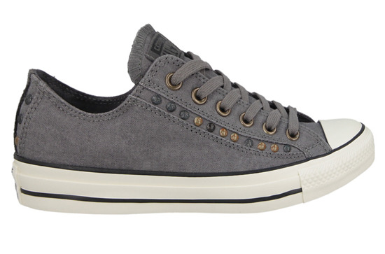 Damen Schuhe sneakers Converse Chuck All Star Eyebrow Cut Out OX 551569C