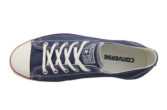 Damen Schuhe sneakers Converse Chuck Taylor All Star High Line OX 551613C