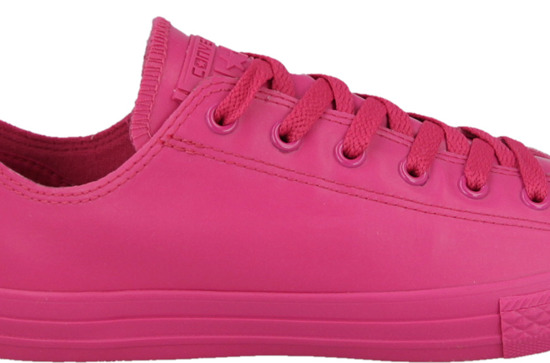 Damen Schuhe sneakers Converse Chuck Taylor All Star Rubber OX 651794C