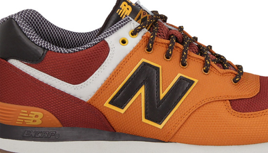 "Damen Schuhe sneakers New Balance ""Expedition Pack"" KL574T3G"