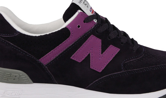 Damen Schuhe sneakers New Balance Made in UK W576PPP