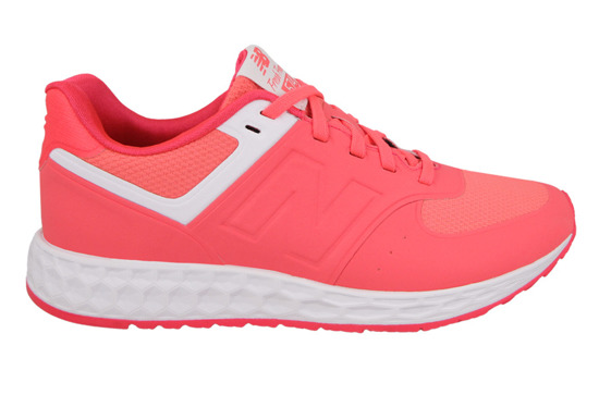 Damen Schuhe sneakers New Balance WFL574BC