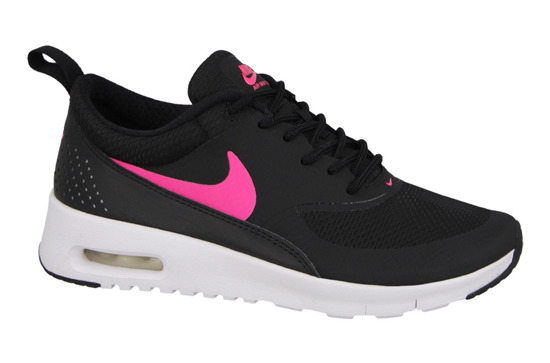 Damen Schuhe sneakers Nike Air Max Thea (GS) 814444 001