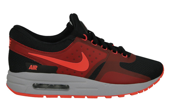 Damen Schuhe sneakers Nike Air Max Zero Essential 881224 005