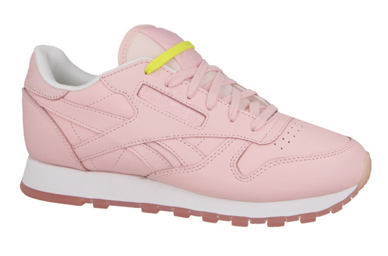 Damen Schuhe sneakers Reebok Classic Leather Face Stockholm BD1327