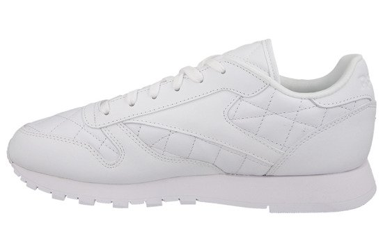 Damen Schuhe sneakers Reebok Classic Leather Qulited AR1262