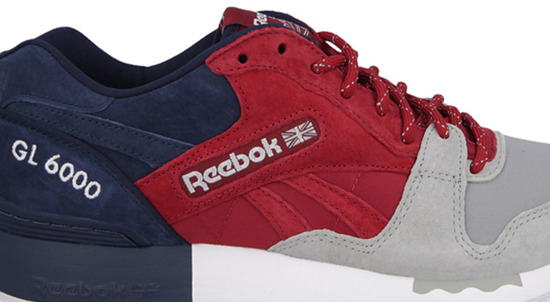 Damen Schuhe sneakers Reebok GL 6000 Summer In New England V69396