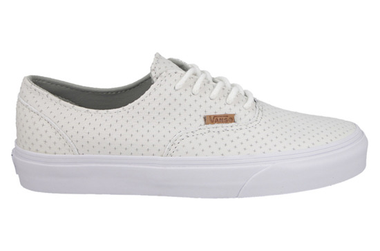 Damen Schuhe sneakers Vans Era Decon Leather Emboss 40ZIFG