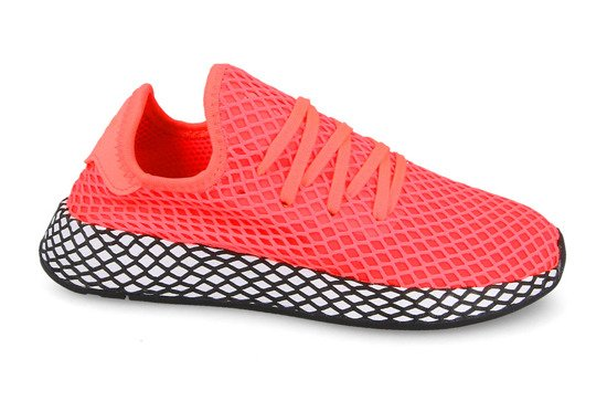 Damen Schuhe sneakers adidas Originals Deerupt Runner J B41878