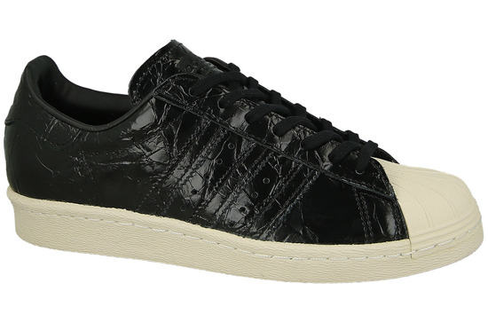 Damen Schuhe sneakers adidas Originals Superstar 80s BB2055