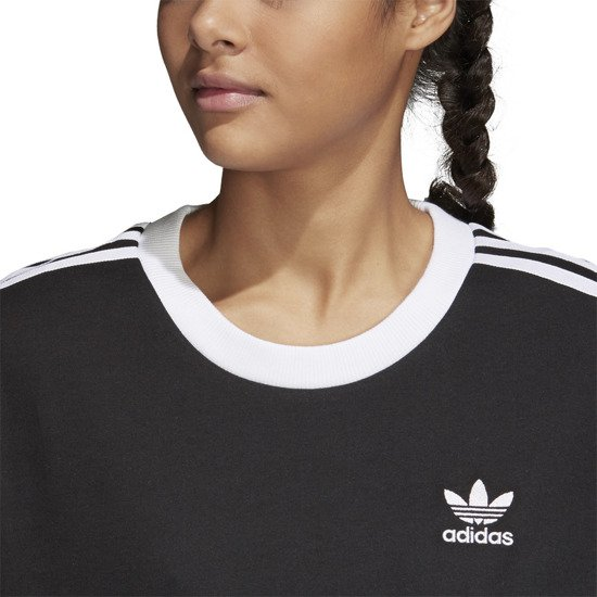 Damen T-Shirt adidas Originals 3 Stripes CY4751