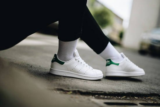 presenting reasonably priced hot sale Damen schuhe sneaker adidas originals stan smith m20605 ...