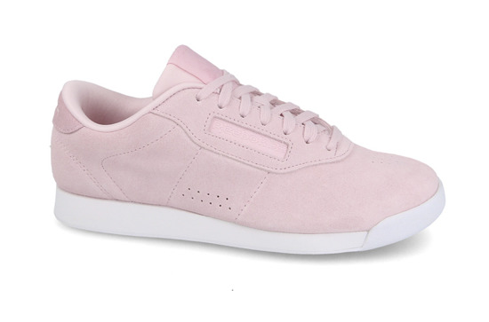 Damen schuhe sneakers Reebok Princess Leather CN3675